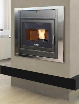 FIREPLACES 22kw KLOVER