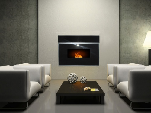 INSERT FIREPLACE TINTORETTO 14kw