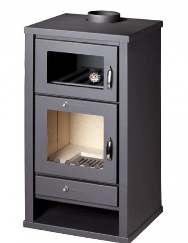 WOOD STOVES DELUXE 16kw