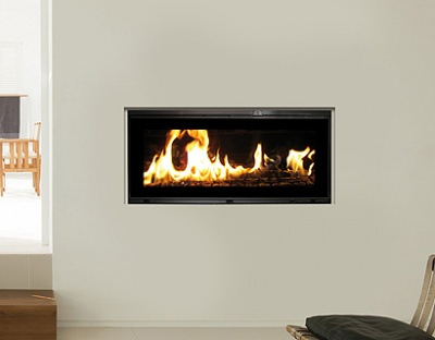FIREPLACE OF DESIGN