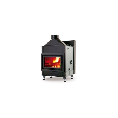 BI-SIDE THERMO FIREPLACE